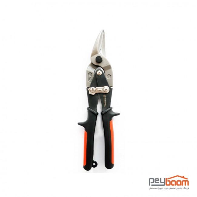 قیچی ورق بر چپ بر آیرون مکس مدل IM-2552