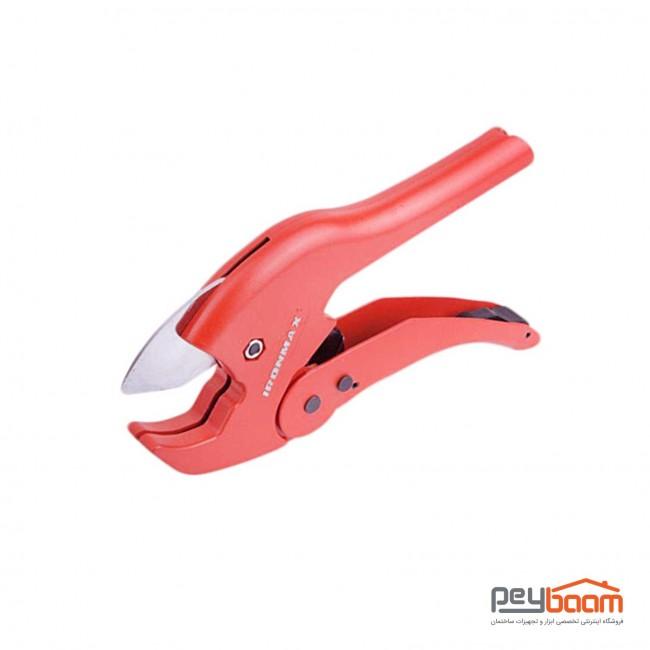 قیچی لوله بر آیرون مکس مدل IM-PC308