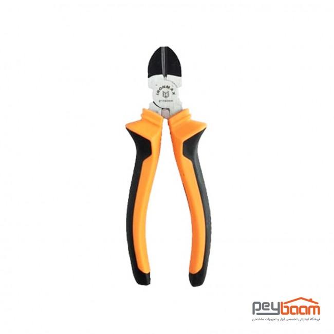 سیم چین آیرون مکس مدل IM-DP6 سایز 6 اینچ