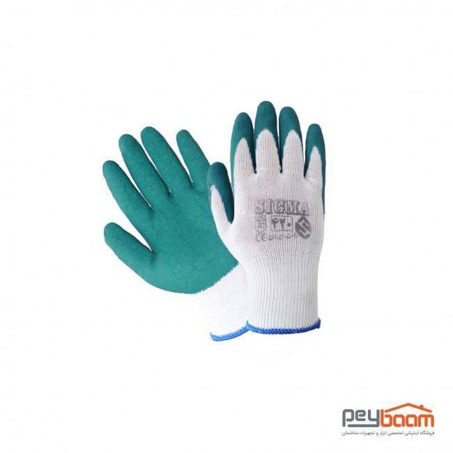 دستکش ضد برش سیگما مدل 420