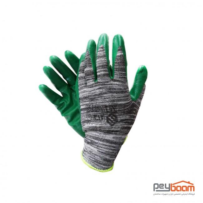 دستکش ضد برش سیگما مدل 312