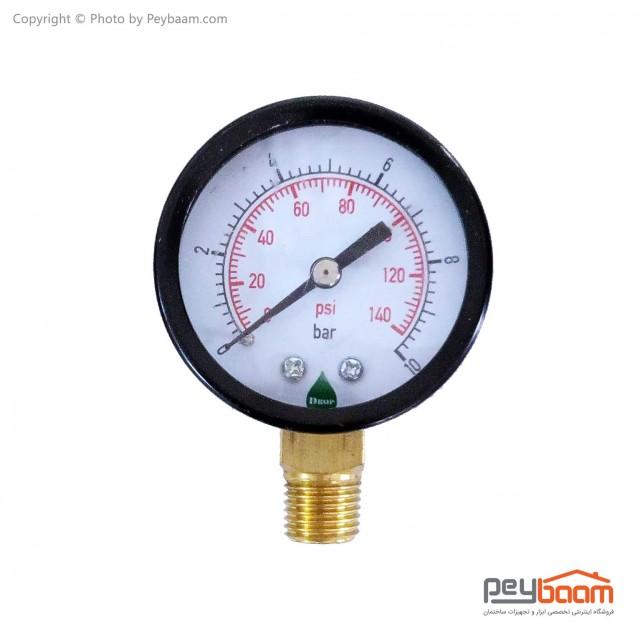 گیج فشارسنج آب مدل PG-2