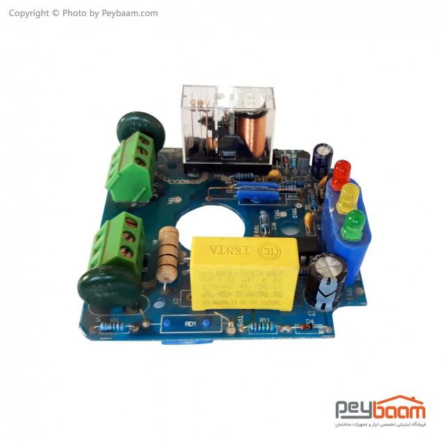 برد ست کنترل پمپ آب امرون مدل PC-19