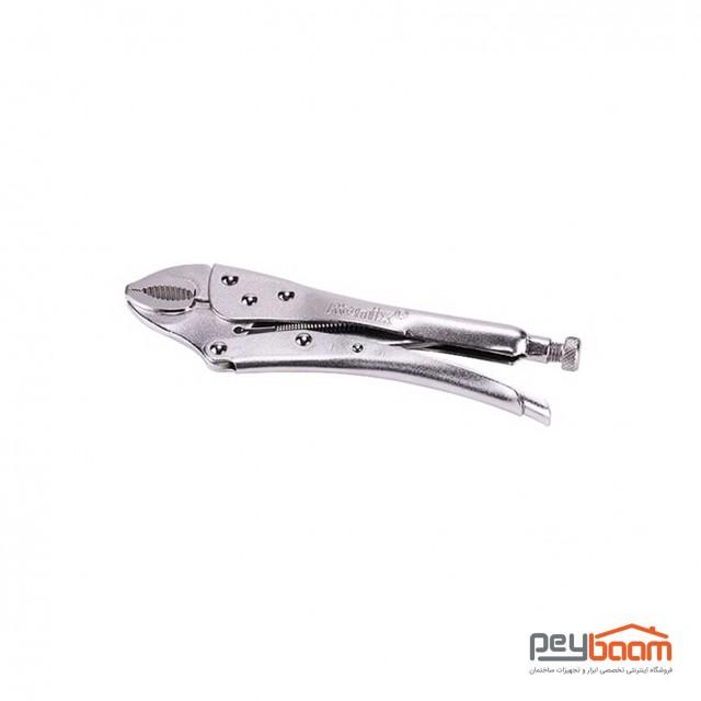 انبر قفلی رونیکس مدل RH-1416 سایز 7 اینچ