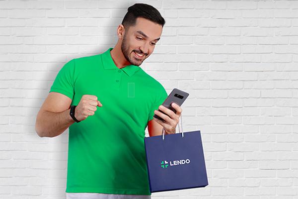 لندو(Lendo) یا ایران رنتر چیست؟ خرید اقساطی از فروشگاه اینترنتی