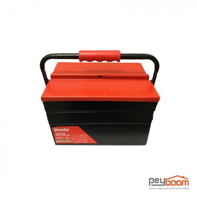 جعبه ابزار فلزی رونیکس مدل RH-9171