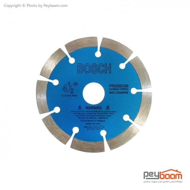 صفحه برش مینی گرانيت بوش مدل PB 1850