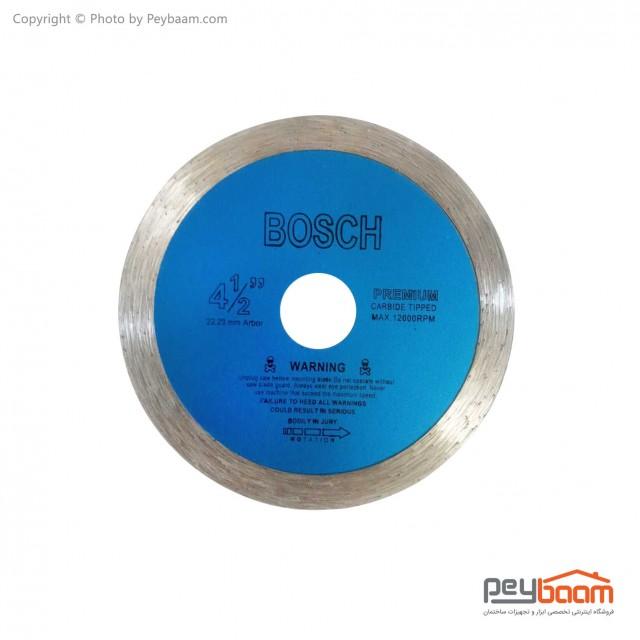 صفحه برش مینی سرامیک بوش مدل PB 1848