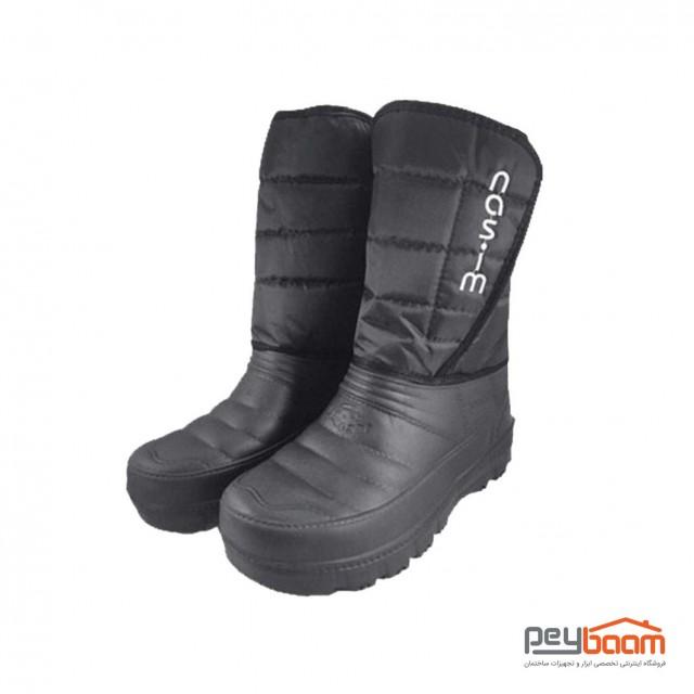 کفش ایمنی نسیم هیمالیا مدل IGD1