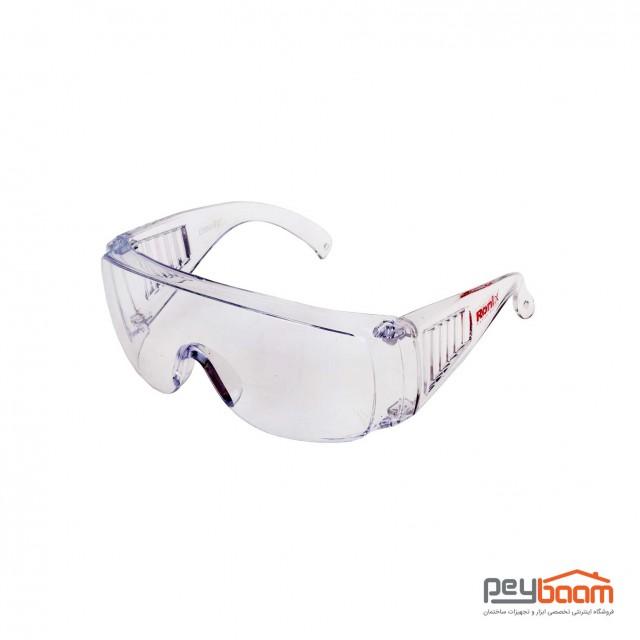 عینک ایمنی رونیکس مدل RH-9022
