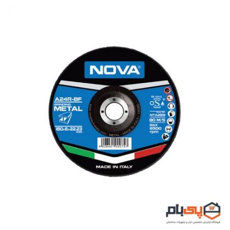 صفحه برش آهن نووا مدل 2831 NTA
