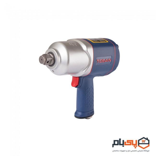 آچار بکس بادی توسن مدل TP12-75160 درایو 3/4 اینچ