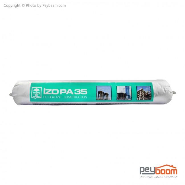 خمیر درزگیر سوسیسی ایزو مدل PA 35 حجم 600 میلی لیتر