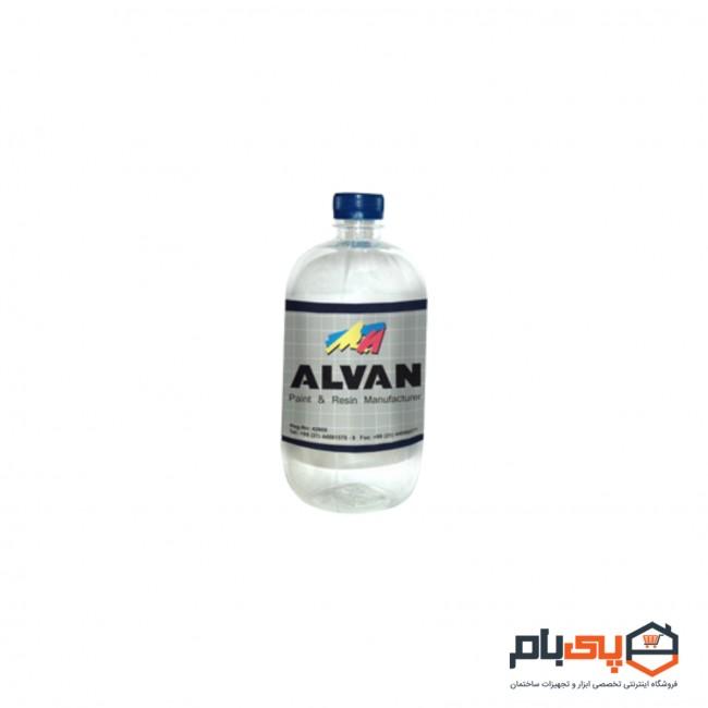 تینر استخری الوان مدل ALCO-2800 حجم 1000 سی سی