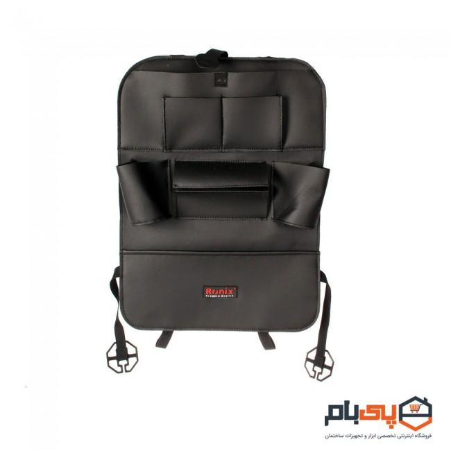 نظم دهنده پشت صندلی خودرو رونیکس مدل RH-9167