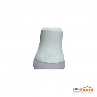 لامپ ال ای دی حبابی 12 وات پارس شعاع توس پایه E27