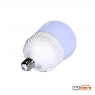 لامپ ال ای دی مخروطی 25 وات پارس شعاع توس مدل CONICAL پایه E27