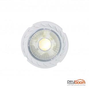 لامپ هالوژن ال ای دی 7 وات پارس شعاع توس مدل H7W پایه GU10
