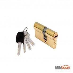 سیلندر قفل جی ار ام رجبی مدل 9970C