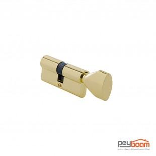 سیلندر قفل ویلکا مدل K70brass