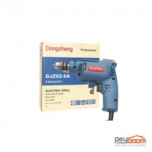 دریل دانگ چنگ مدل DJZ02-6A