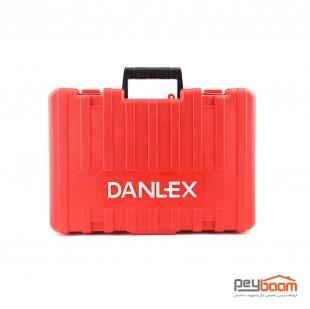 دریل چکشی گیربکسی دنلکس مدل DX-1111
