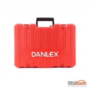 دریل چکشی دنلکس مدل DX-1172