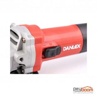 مینی فرز دنلکس مدل DX-2375