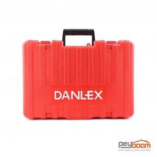 دریل بتن کن دنلکس مدل DX-3126