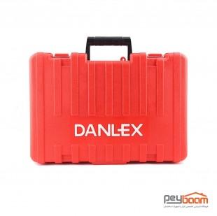 دریل بتن کن دنلکس مدل DX-3132