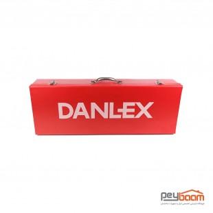 بتن کن و چکش تخریب دنلکس مدل DX-3416