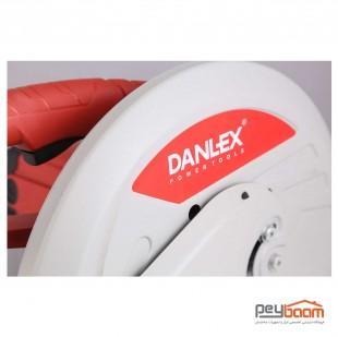 پروفیل بر دنلکس مدل DX-5125