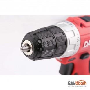 دریل پیچ گوشتی شارژی دنلکس مدل DX-6112