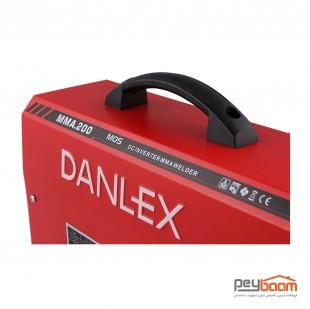 اینورتر جوشکاری 200 آمپر دنلکس مدل DX-8120