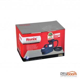 پیستوله برقی 650 وات رونیکس مدل RH-1365
