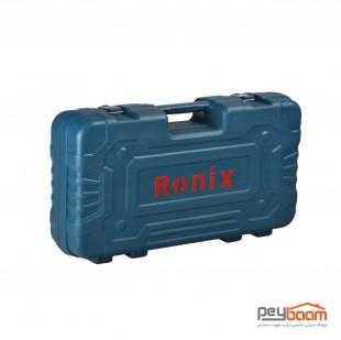 بتن کن و چکش تخریب رونیکس مدل 2811