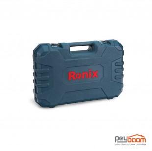 بتن کن و چکش تخریب رونیکس مدل 2807