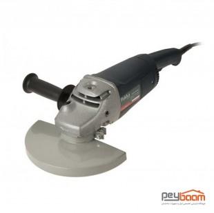فرز سنگ بری پوکا مدل AG2301