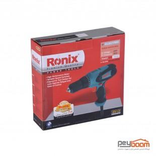 دریل پیچ گوشتی برقی رونیکس مدل 2513