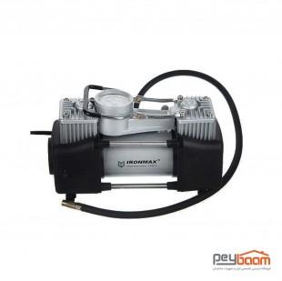 کمپرسور باد فندکی آیرون مکس مدل IM-AC55C