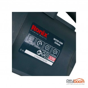 اره فارسی بر رونیکس مدل 5209