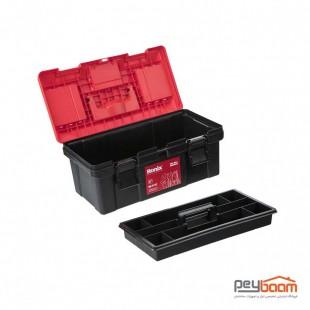 جعبه ابزار پلاستیکی رونیکس مدل RH-9154