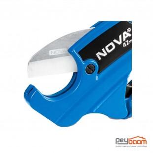 قیچی لوله بر نووا مدل NTP 1005
