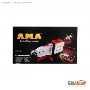 دستگاه جوش لوله سبز (اتو لوله) AMA مدل PP-R