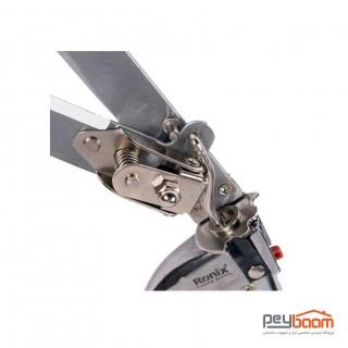 قیچی چمن زنی رونیکس مدل RH-3130