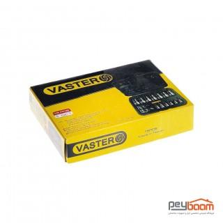 مجموعه 15 عددی بکس ستاره ای واستر مدل VS15