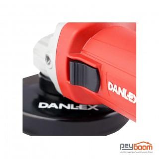مینی فرز دنلکس مدل DX-2114
