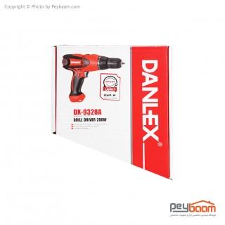 دریل پیچ گوشتی برقی دنلکس مدل DX-9328A