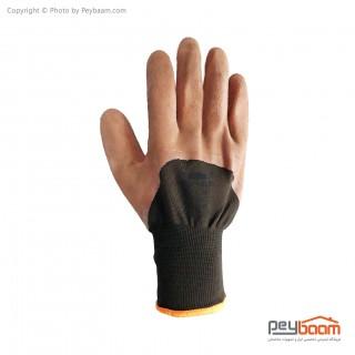 دستکش ایمنی ضد برش بوفالو مدل BUF101