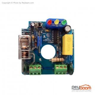 برد ست کنترل پمپ آب عمران مدل PC-19